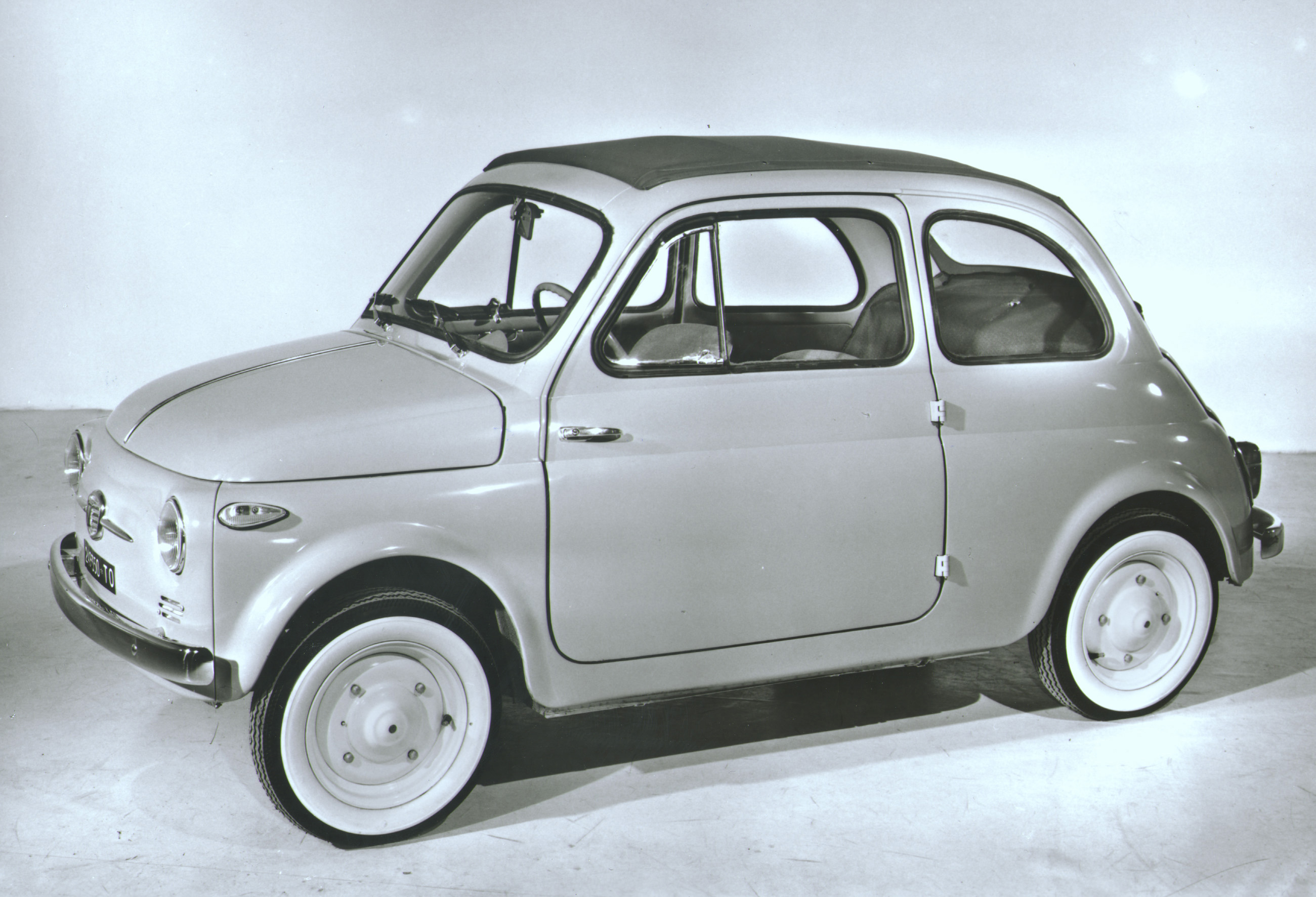 IOW – Italian Old Wheels