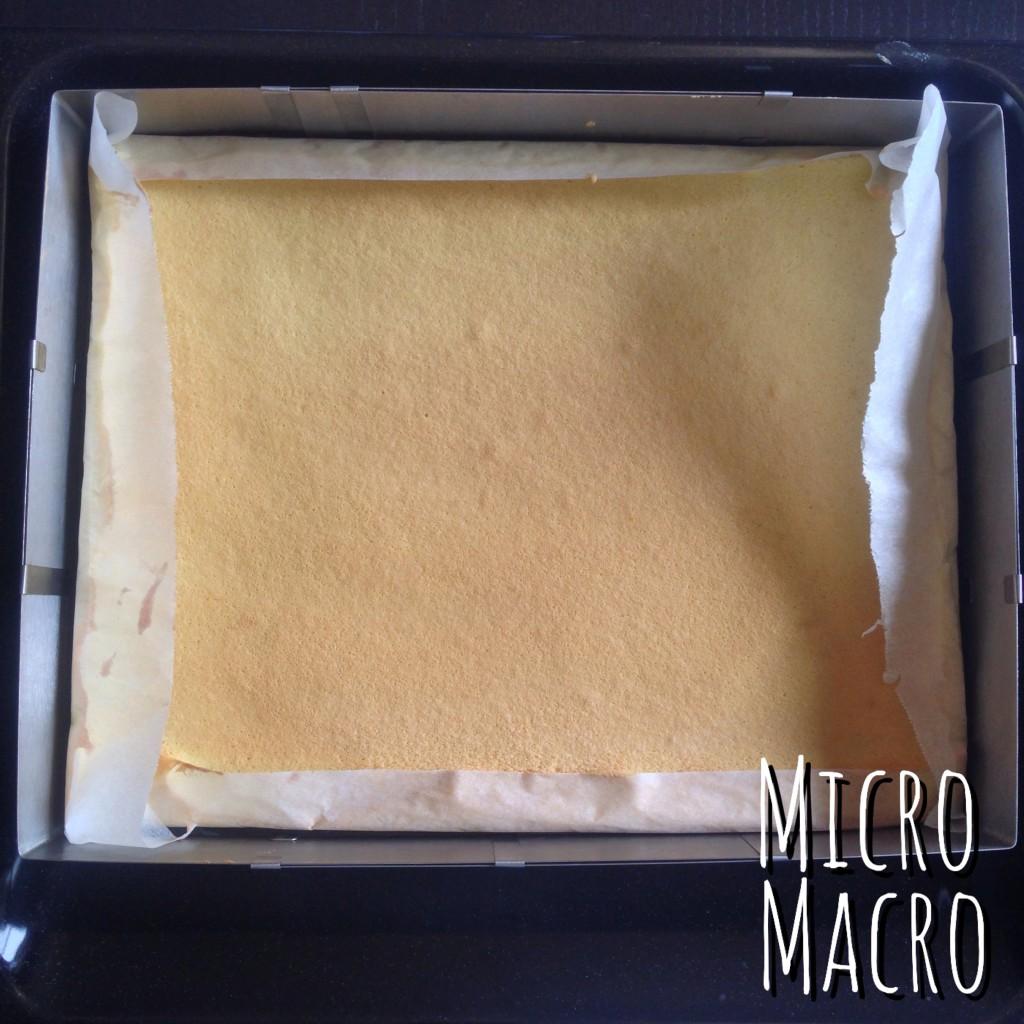 pasta bisquit