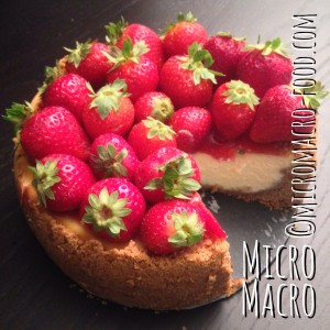 ny-cheesecake-fragole-micromacro-food