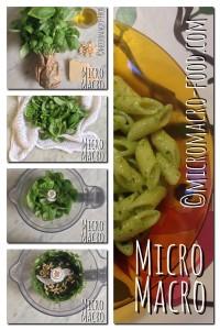 pesto-ricetta-micromacro-food