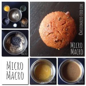 muffin-vegan-farro-e-cioccolato-ricetta-micromacro-food