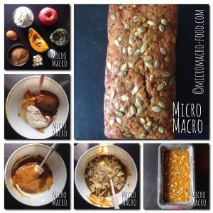 plumcake-alla-zucca-e-mele-ricetta-micromacro-food