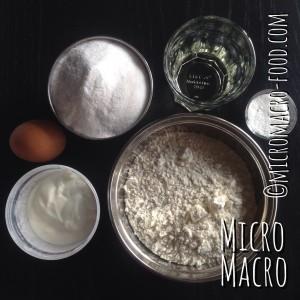 ciambella-allo-yogurt-ingredienti-micromacro-food